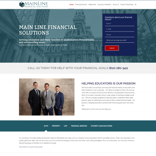 Mainline Financial Solutions