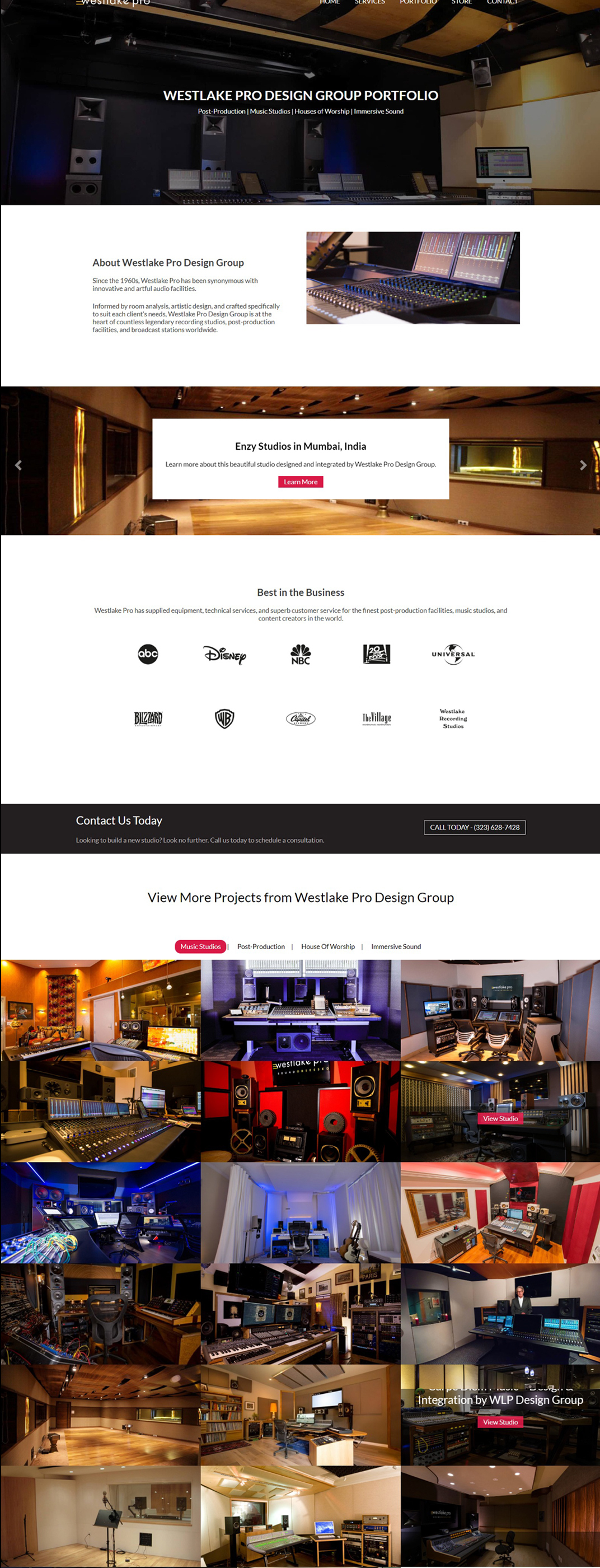 Westlake Pro Design Group